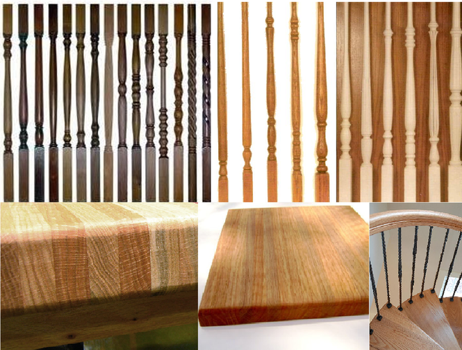 Балясины деревянные в Богородске – цены, фото, отзывы